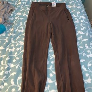 Brown Nike ACG Sweatpants